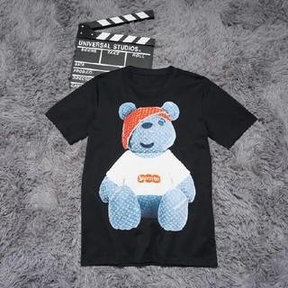 ルイヴィトン(LOUIS VUITTON)のLV   Tシャツ 半袖     両面(Tシャツ(半袖/袖なし))