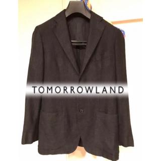 TOMORROWLAND - サマージャケット  トゥモローランド