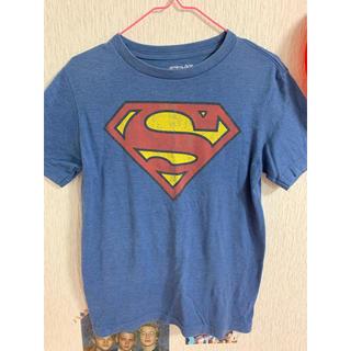 ロキエ(Lochie)のスーパーマンティシャツ(Tシャツ/カットソー(半袖/袖なし))