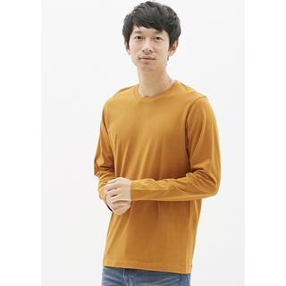ジーユー(GU)のGU  ロンT(Tシャツ/カットソー(七分/長袖))
