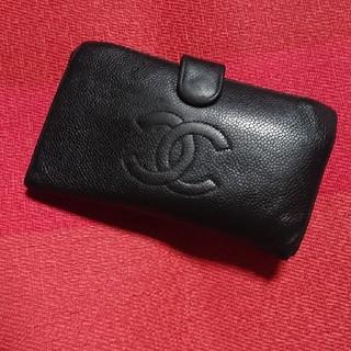 シャネル(CHANEL)のCHANEL 財布(長財布)