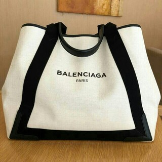 Balenciaga - 本物! バレンシアガ ハンドバッグ M