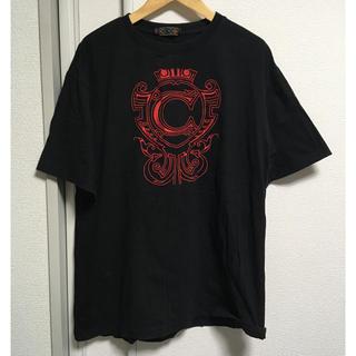 クージー(COOGI)の80s90s coogi オーバーサイズ tシャツ 3Dニット オールドスクール(Tシャツ/カットソー(半袖/袖なし))