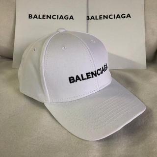 Balenciaga - バレンシアガ キャップ 男女兼用