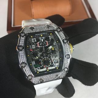 腕時計 Richard Mille  リシャールミル ファッション 未使用 メン