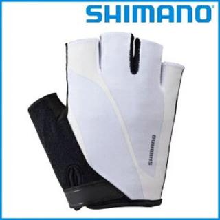 SHIMANO - 【新品未使用】シマノ クラシックグローブ ホワイト M