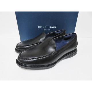 コールハーン(Cole Haan)の新品 COLE HAAN GRAND EVOLUTION ブラック 8(ドレス/ビジネス)