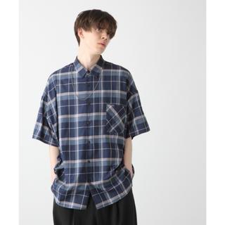 ハレ(HARE)のHARE BIGチェックシャツ(シャツ)