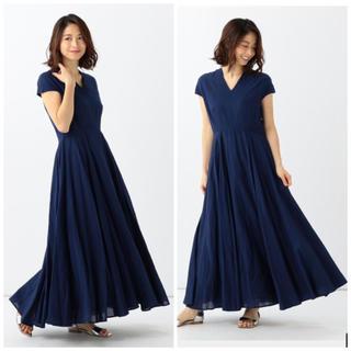 Demi-Luxe BEAMS - 新品タグ付き ☆ Demi-Luxe BEAMS MARIHA 春の月のドレス