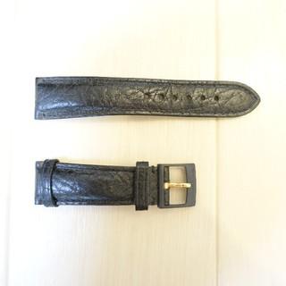 ブルガリ(BVLGARI)の■新品 BVLGARI ブルガリ純正本皮ベルト 尾錠付き■(腕時計(アナログ))