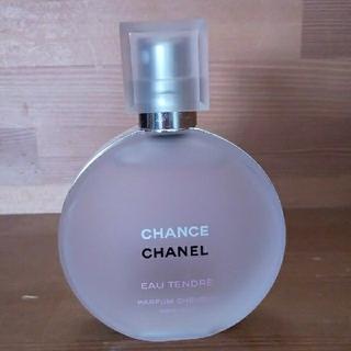 シャネル(CHANEL)のシャネル チャンス  オー タンドゥル ヘアミスト(ヘアウォーター/ヘアミスト)
