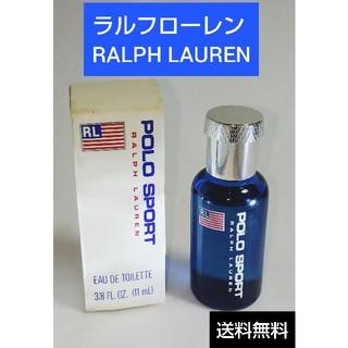 ポロラルフローレン(POLO RALPH LAUREN)のミニ香水 ラルフローレン RALPH LAUREN ポロスポーツ(ユニセックス)