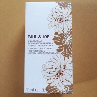 PAUL & JOE - PAUL & JOE プロテクティング ファンデーション プライマー S #01