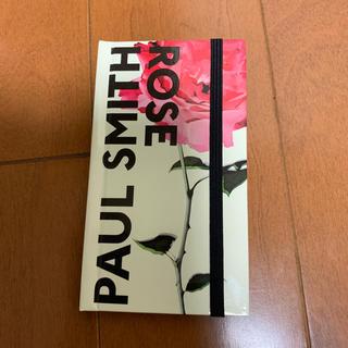 ポールスミス(Paul Smith)のポールスミス メモ帳(ノート/メモ帳/ふせん)