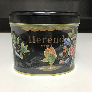 Herend - ヘレンド  お茶   烏龍茶