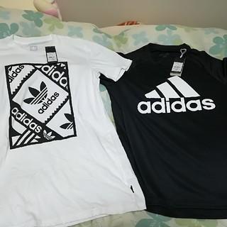 adidas - adidasメンズTシャツセット