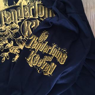 テンダーロイン(TENDERLOIN)のテンダーロインロンT(Tシャツ/カットソー(七分/長袖))