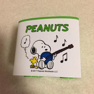 ピーナッツ(PEANUTS)のスヌーピー   卓上小物ボックス(小物入れ)