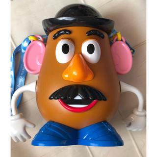 Disney - Mr.ポテトヘッド ポップコーンケース