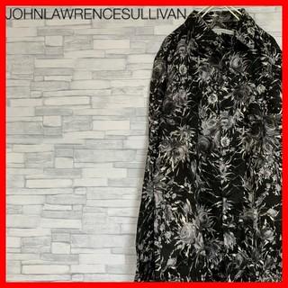 ジョンローレンスサリバン(JOHN LAWRENCE SULLIVAN)のす様 専用 ジョンローレンスサリバン シャツ す(シャツ)