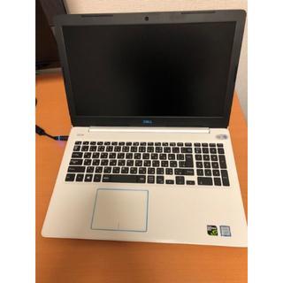5176457ce2 デル(DELL)のMisa様取引用 Dell G3 15 (ノートPC)