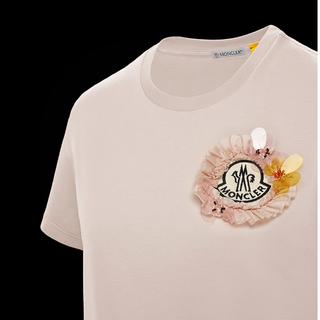 MONCLER - モンクレール MONCLER 19SS 新作 Tシャツ XS 新品