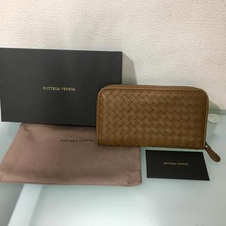 Bottega Veneta - 新品未使用 正規品 ボッテガヴェネタ 長財布