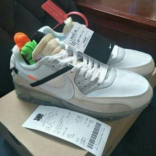 NIKE AIR MAX 90 THE10 off-white 27.5