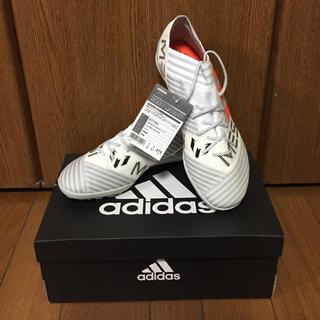 アディダス(adidas)の⭐️新品未使用⭐ 【アディダス】ネメシス メッシ タンゴ 17.3 TF (シューズ)