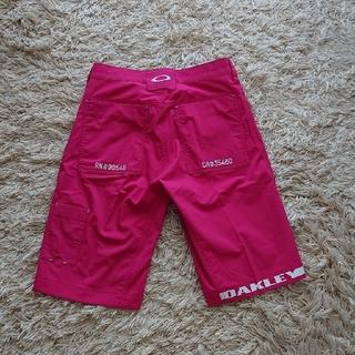 Oakley - 新品 OAKLEY オークリー ゴルフパンツ メンズ