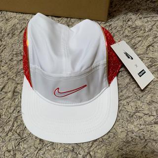 シュプリーム(Supreme)の2019SS Supreme Nike Boucl Running Hat(キャップ)
