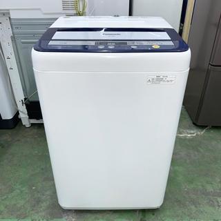 パナソニック(Panasonic)の⭐︎Panasonic⭐︎全自動洗濯機 2013年 美品 大阪市近郊配送無料(洗濯機)