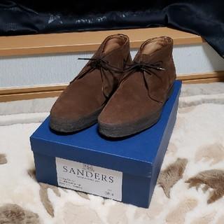サンダース(SANDERS)のサンダース ブリットチャッカ(ブーツ)