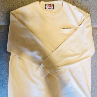 シュプリーム(Supreme)のROUND LS TEE    サノバチーズ  (Tシャツ/カットソー(七分/長袖))
