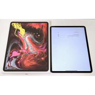 アップル(Apple)の第3世代 Apple iPad Pro 12.9 SIMフリー 256GB(タブレット)