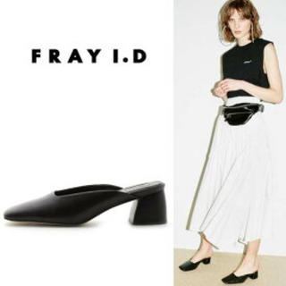フレイアイディー(FRAY I.D)のFRAY I.D シューズ(ローファー/革靴)