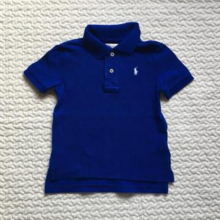Ralph Lauren - Ralph Lauren ラルフローレン ポロシャツ 90 男の子