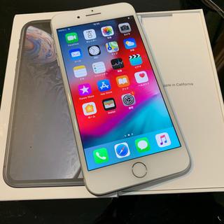 iPhone - iphone7 plus 32gb simフリー