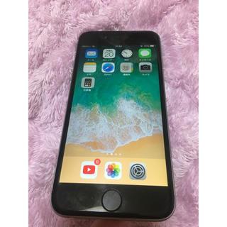iPhone - docomo iPhone6  16GB