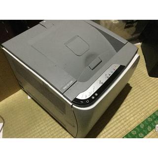 リコー(RICOH)のRICOH IPSiO SP C220  カラーレーザープリンター ジャンク(PC周辺機器)