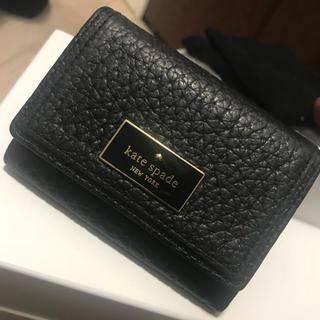 kate spade new york - ケイトスペード パスケース ミニ財布