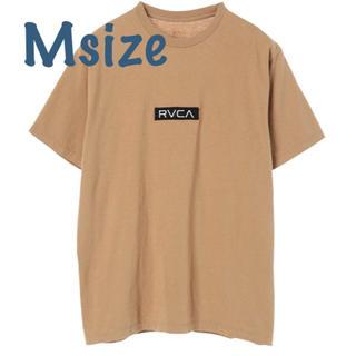 RVCA - ルーカ   tシャツ  Mサイズ