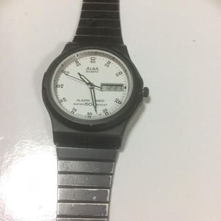 アルバ(ALBA)のALBA 腕時計(腕時計)