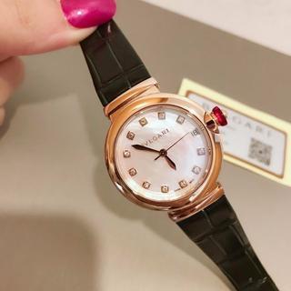 ブルガリ(BVLGARI)の美品 人気 BVLGARI(腕時計)