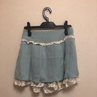 アンクルージュ(Ank Rouge)のAnk Rouge スカート(ミニスカート)