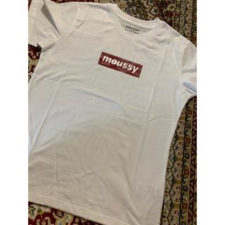 マウジー(moussy)のマウジー moussy Tシャツ(Tシャツ(半袖/袖なし))