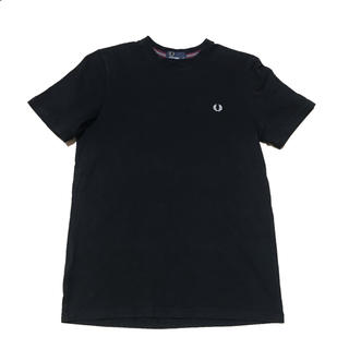 FRED PERRY - FRED PERRY ワンポイントTee