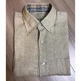BURBERRY - Burberry  メンズ  シャツ