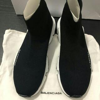 バレンシアガ(Balenciaga)のBalenciaga スピードトレーナー 39(スニーカー)