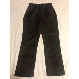 コスプレ用 黒ズボン Sサイズ(コスプレ)